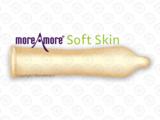 MoreAmore Soft Skin condoom