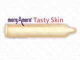 MoreAmore Fun Tasty condoom